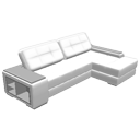 Corner sofa by Nhumrod