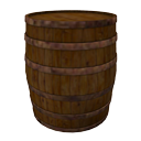 Barrel by GyngaNynja
