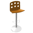 Stool by Starkblend