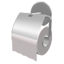 Toilet paper dispenser by Nhumrod