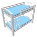Bunk bed by NabHlEsCK & eTeks
