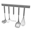 Kitchen tools by Jay-Artist