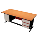 Desk by Nmn9