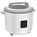 Rice cooker by Toomy