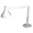 Desk lamp by Peter Smolik