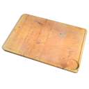 Chopping board by Toomy