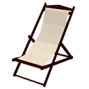 Deck chair by GdB
