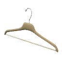 Clothes hanger by Kator Legaz