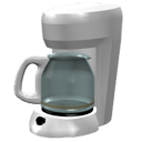 Coffee maker by Kator Legaz