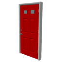 Exterior door by Kator Legaz