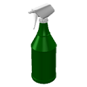 Spray bottle by Kator Legaz