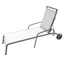 Chaise longue par Scopia