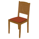 Chair by Scopia