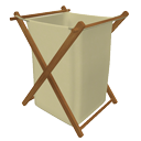 Clothes basket by Scopia