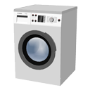 Clothes washing machine by Scopia