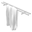 Towel rack by Scopia