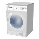 Dryer machine by Scopia