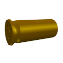 Ammunition casing by Scopia