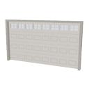 Garage door by Scopia