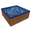 Jacuzzi by Scopia