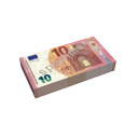 Bills 10€ by Scopia
