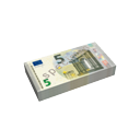 Bills 5€ by Scopia
