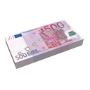 Bills 500€ by Scopia
