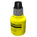 Medicine bottle by Scopia