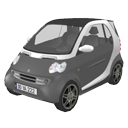 Smart car by Scopia