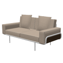 Sofa by Scopia