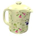 Teapot by Scopia