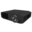 Video projector by Scopia